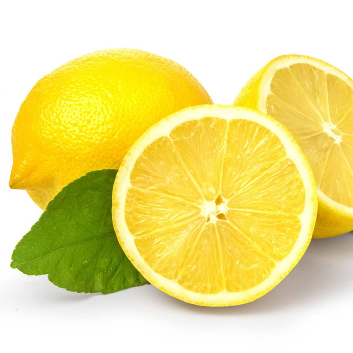 Lemon Home Remedies For Food Poisoning