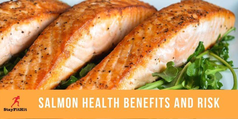 Salmon Health Benefits And Risk