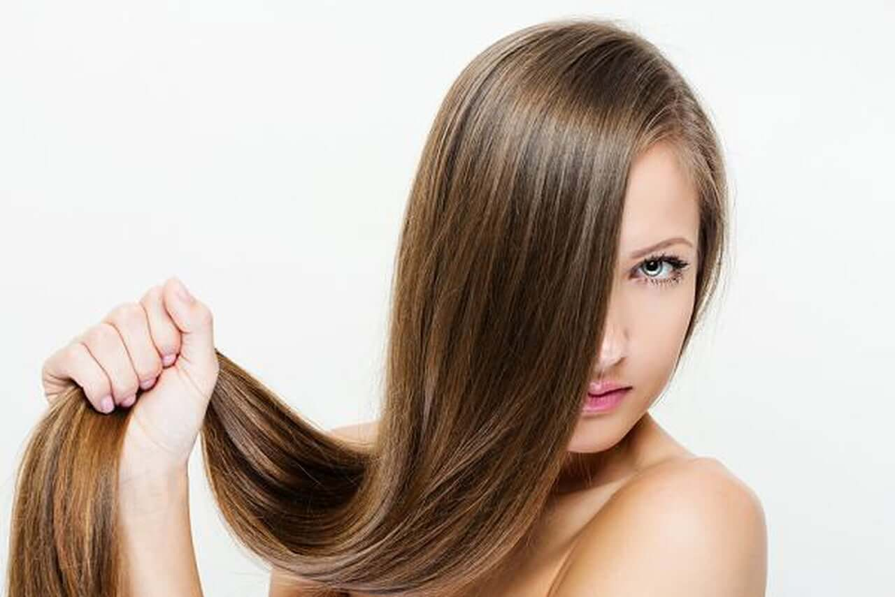 Benefits Of Salmon For Hair