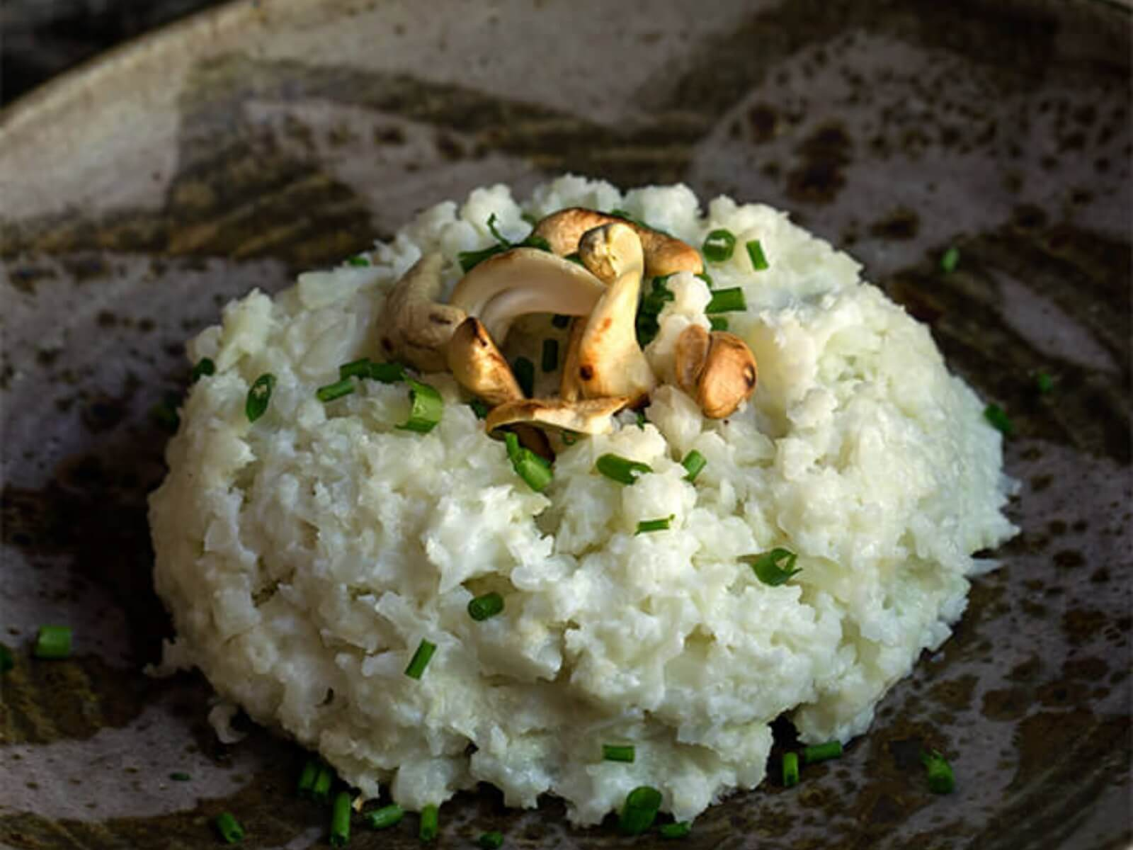 Cauliflower Risotto Recipe