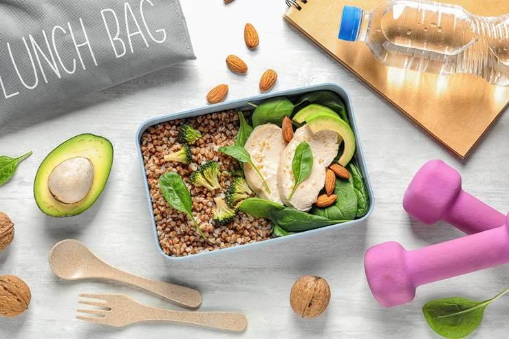 Healthy keto diet plan for vegetarian