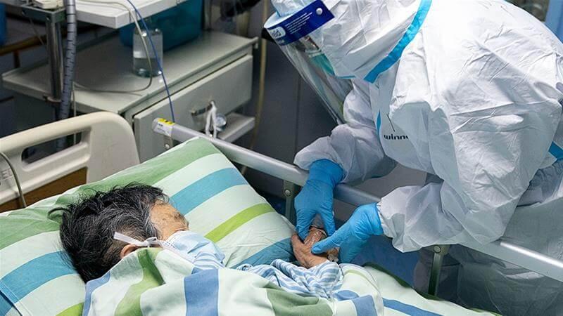 TREATMENT FOR HUMAN CORONAVIRUS