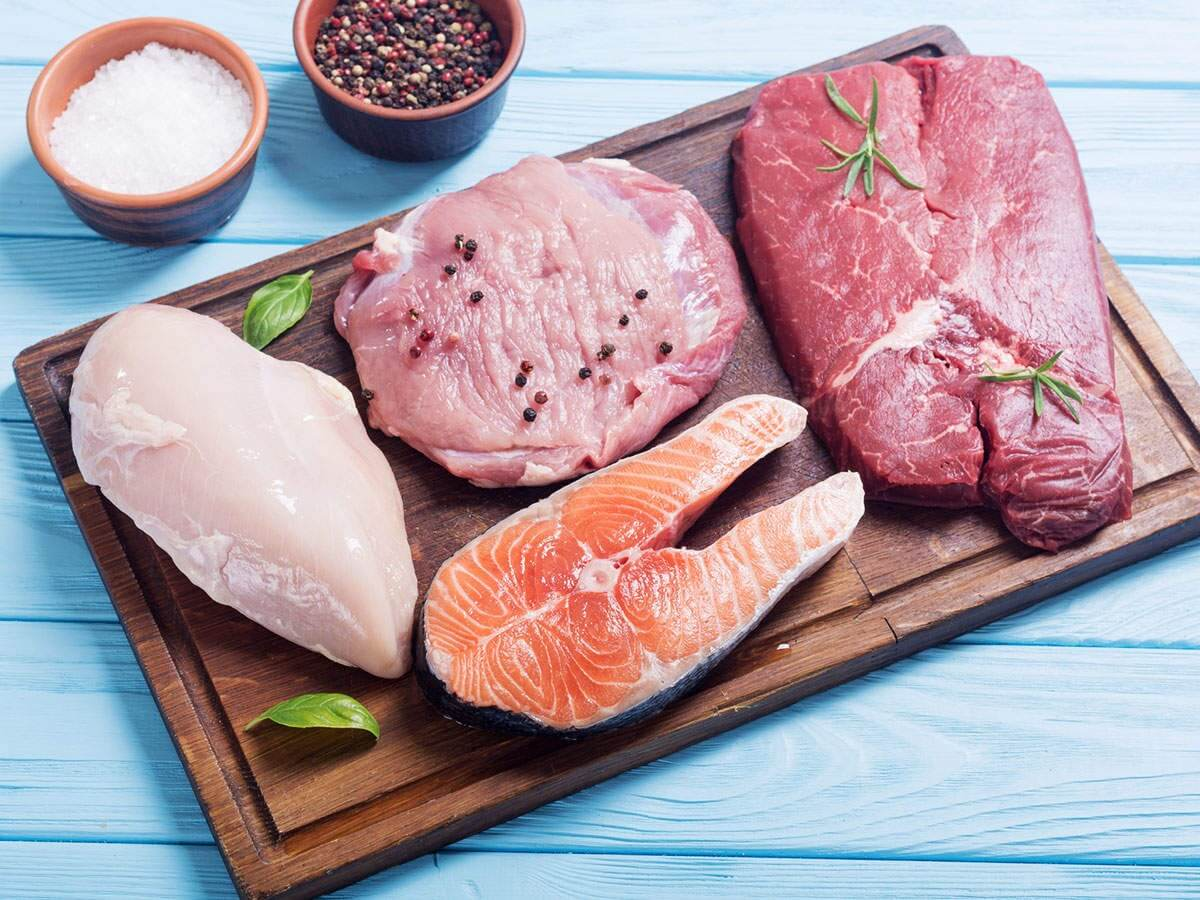 Eating meat-based dishes can cause Coronavirus: Which Food Is Avoided In Coronavirus