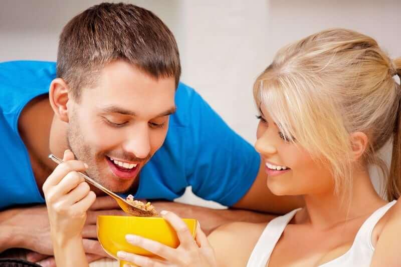 healthy diet benefit